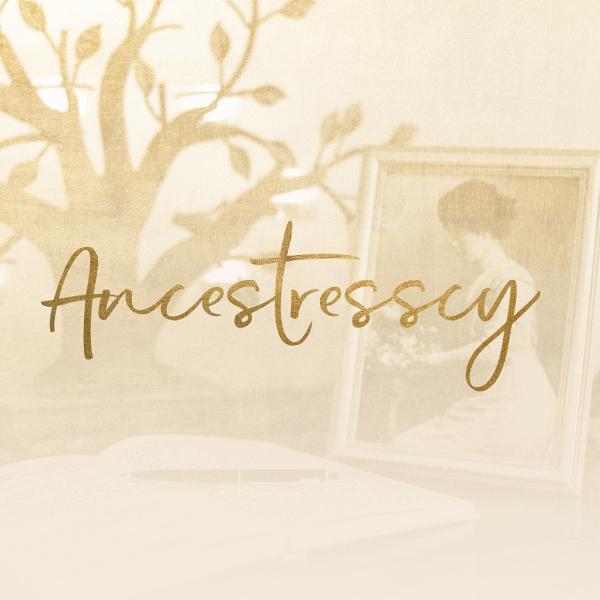 ancesstcyicon